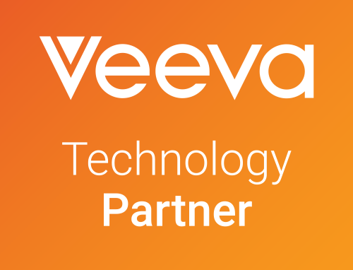 Veeva Technology Partner Logo